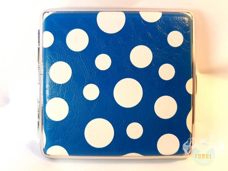 8aa3a93d7dcf Cigaretta tárca – Pöttyös Kék – CarMoon Kft. nagykereskedés