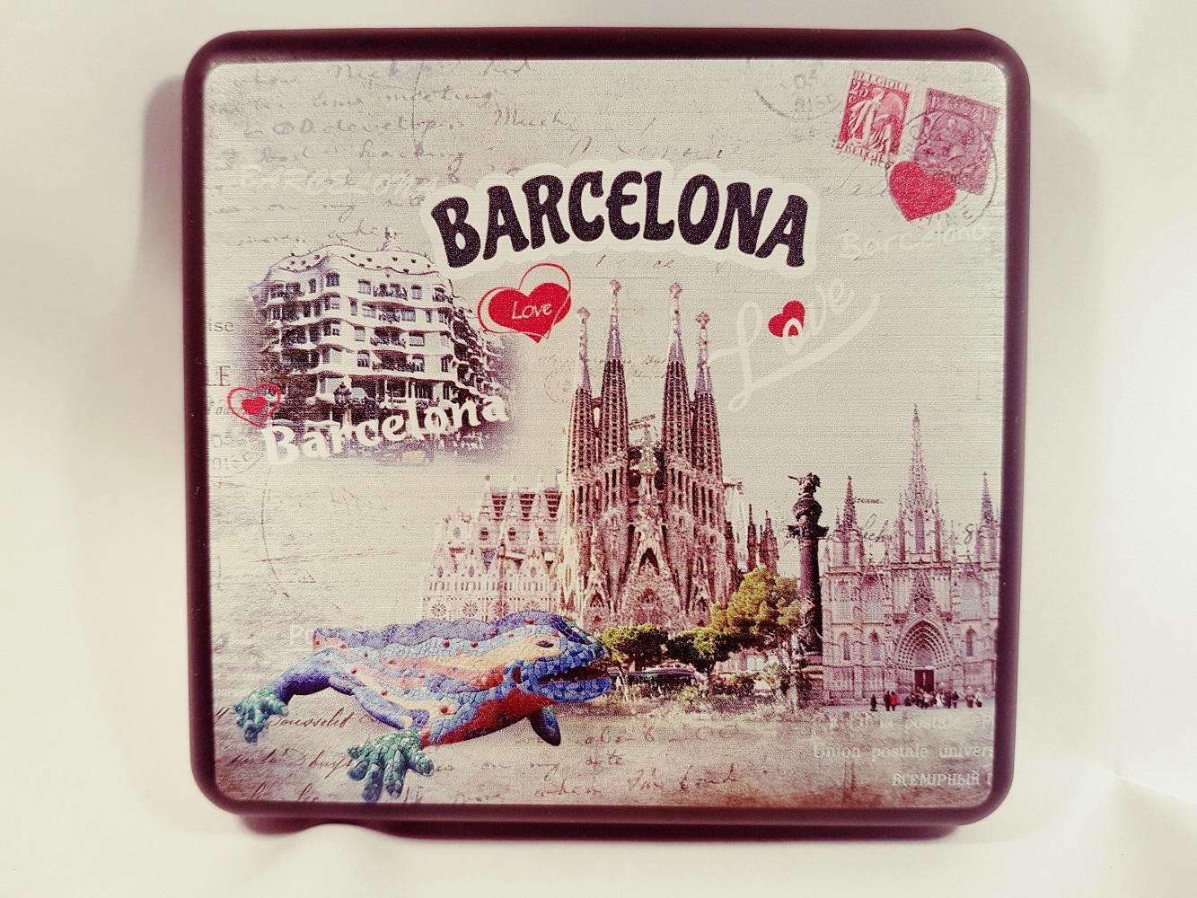 4d229d913503 Cigaretta Tárca Fém Fekete – Barcelona – CarMoon Kft. nagykereskedés